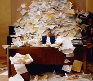 Hållbart arbetsliv - förebyggande arbete mot stress